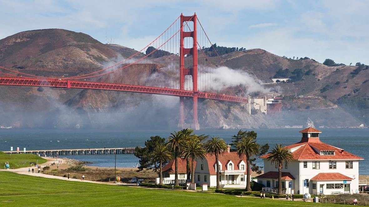 From San Diego to San Francisco, on Foot: Retracing an 18th Century Expedition in 'Alta California'