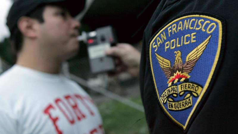 Justice Department Issues Technical >> Justice Department Issues Scathing Report Of San Francisco Police