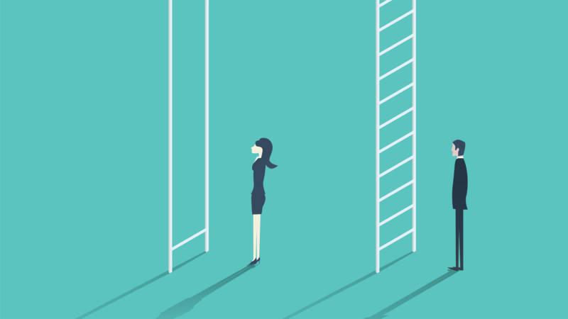 Stanford's Deborah Rhode On Why Women Aren't Advancing As Leaders