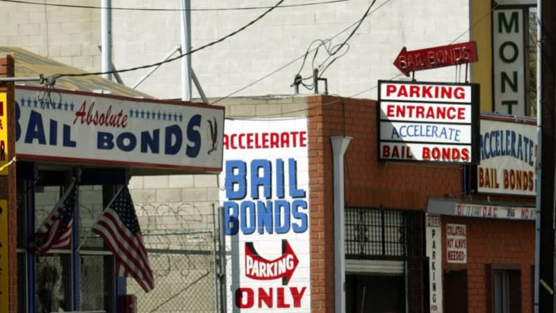 California Lawmakers Push for Reforms to Bail System