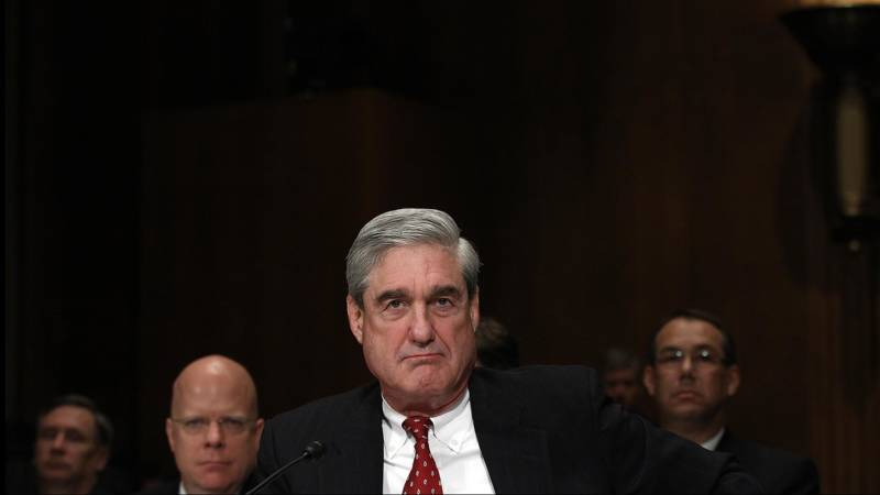 The Russia Investigation, One Year In