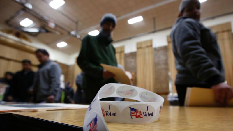 Election 2018: Insurance Commissioner Candidates Ricardo Lara and Steve Poizner