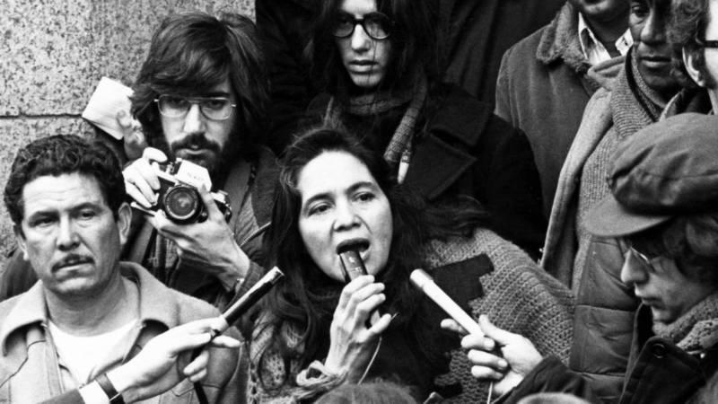 'Sí, Se Puede': Oakland Symphony to Perform Dolores Huerta's Playlist
