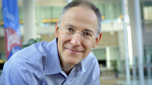 Ezekiel Emanuel was one of the architect's of the Affordable Care Act.