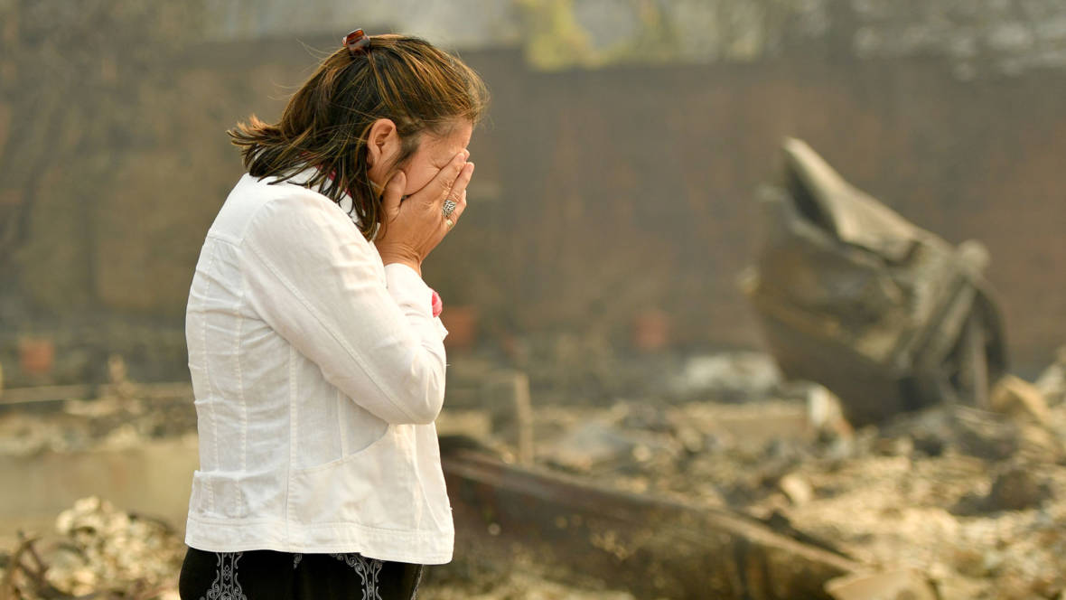 Coping with the Stress and Trauma of Natural Disasters