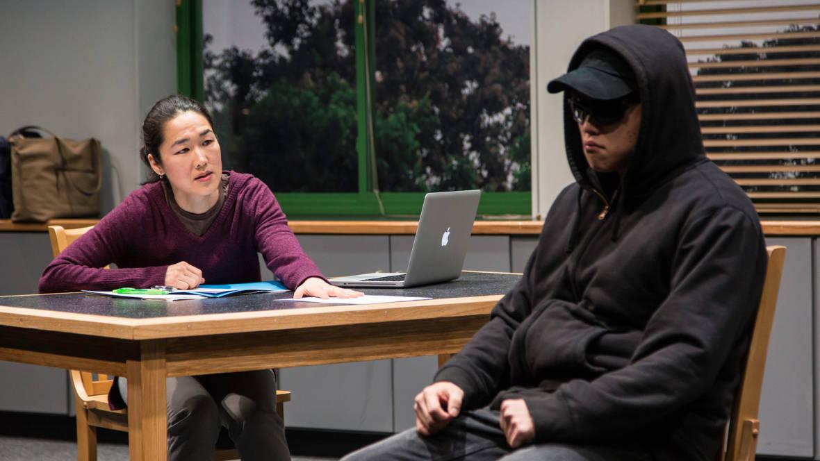 Berkeley Rep Explores the Terror of School Shootings with Julia Cho's 'Office Hour'