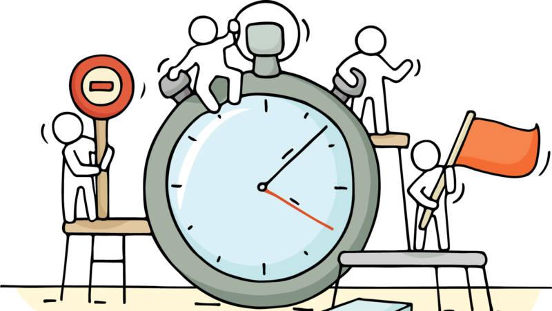 Daniel Pink Reveals the 'Secrets of Perfect Timing'