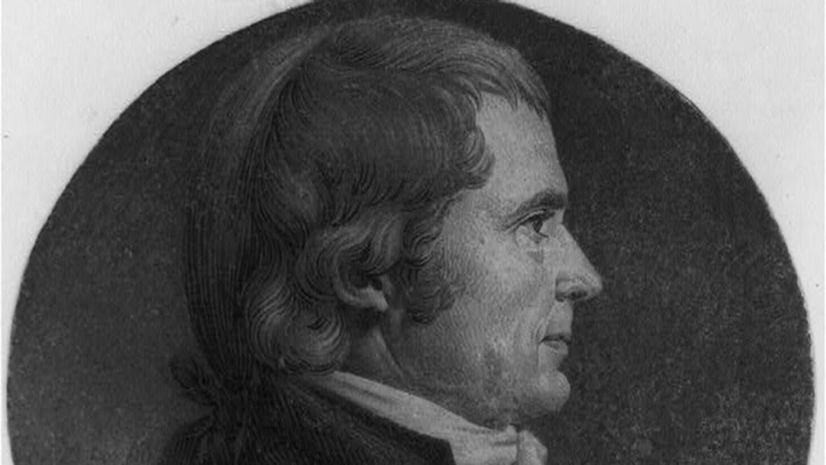 a biography of john marshall the great chief justice This chief justice of the us supreme court was a great admirer of george washington and wrote a biography of his revered role model top see the events in life of john marshall in chronological order.