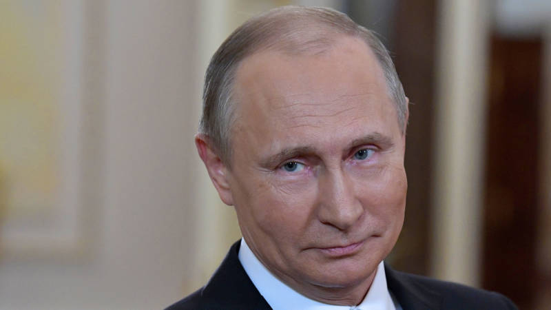 U.S. Sanctions Russians for Election Interference and Cyberattacks