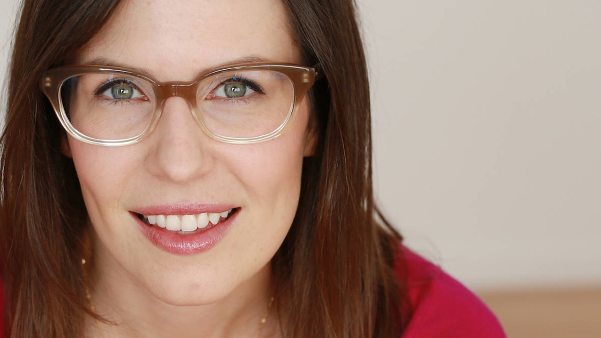 Lauren Gunderson's New Play Takes A Stand Against Gun Violence