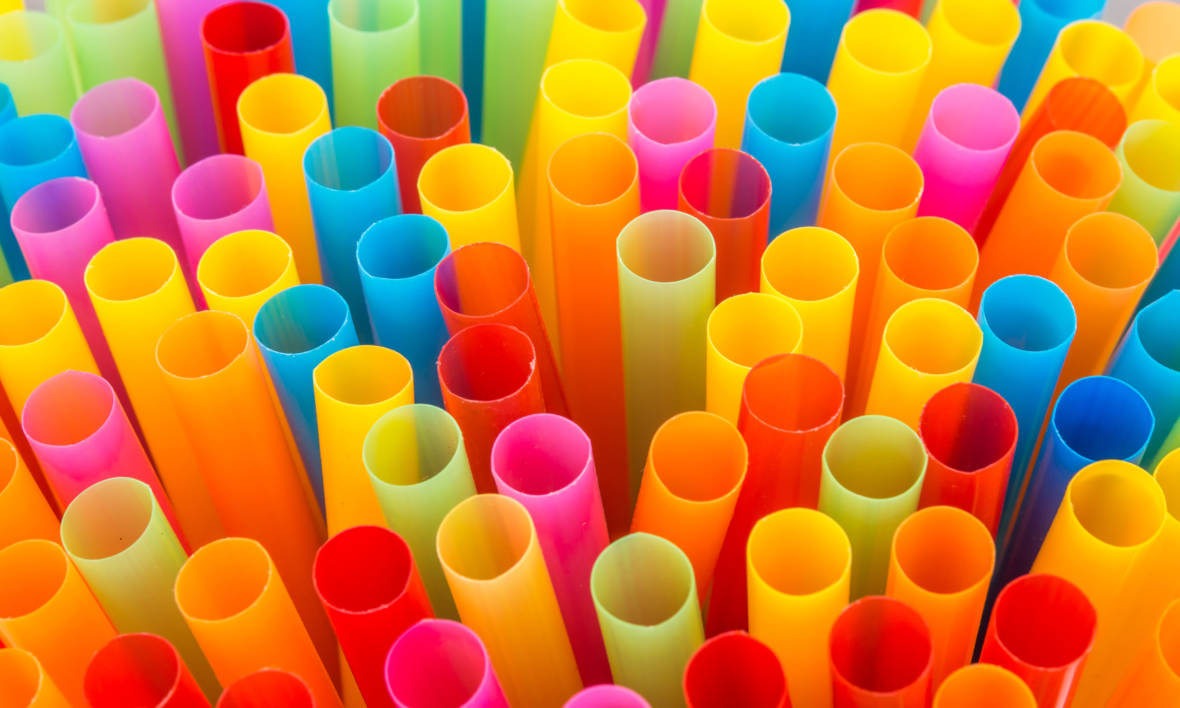 The Last Straw: The Debate Over Single-Use Plastic Straws