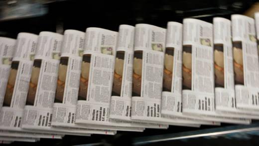 Sacramento Bee Layoffs Latest to Hit Local Journalism | Forum