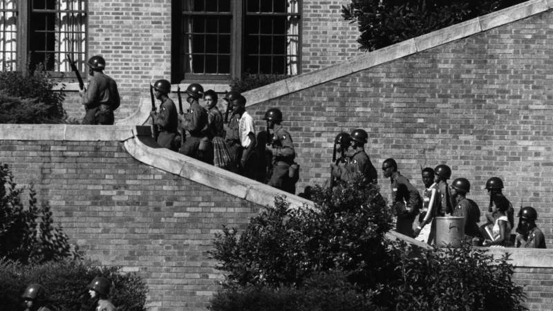 REBROADCAST: Melba Patillo Beals Reflects on Life Under Jim Crow and Being One of the Little Rock Nine