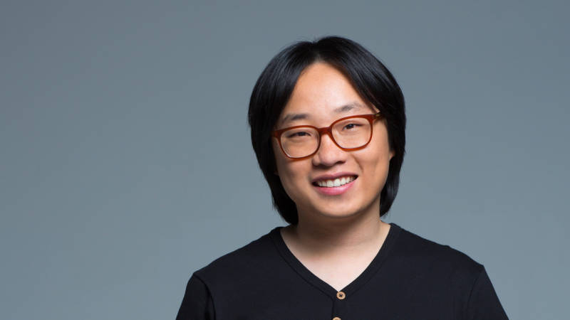 Jimmy O. Yang of HBO's Silicon Valley on 'How to American'
