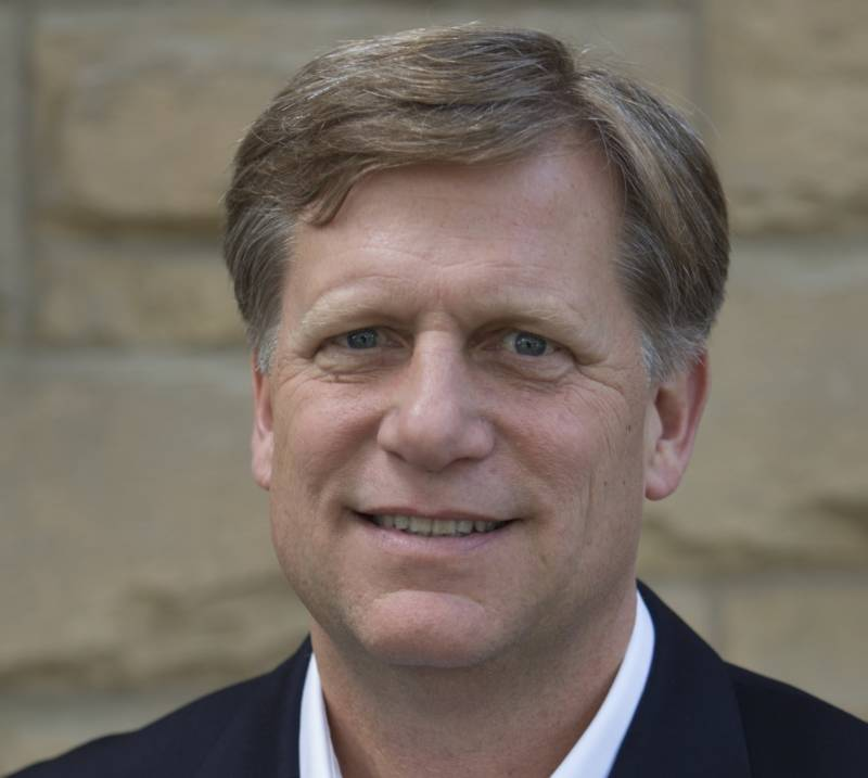 Michael McFaul On US-Russia Relations In An Era of 'Hot Peace'
