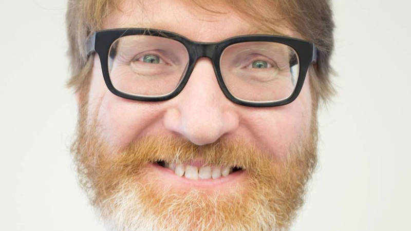 Critic Chuck Klosterman on the Last Ten Years in Pop Culture