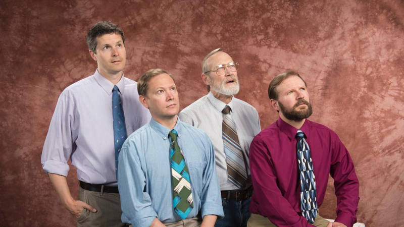 Marin Theatre Company's 'Straight White Men' Confronts Masculinity, Privilege