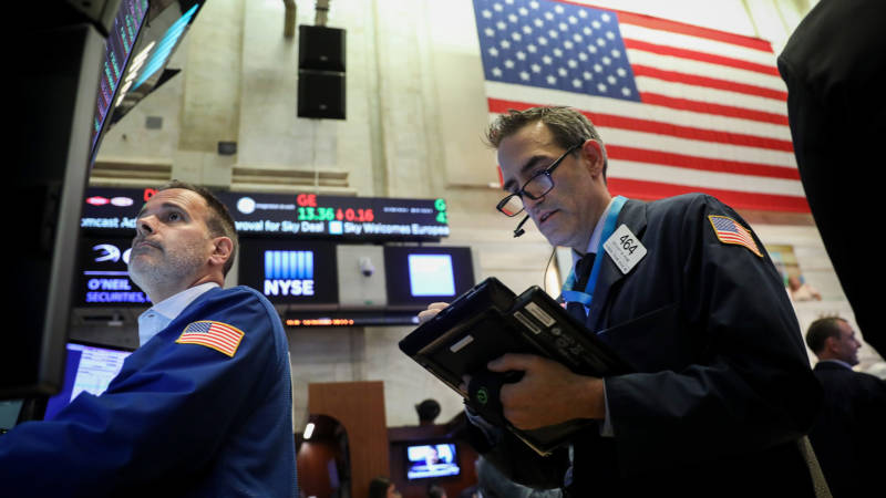China, U.S. Exchange Tariffs, Prompting Talks of Trade War