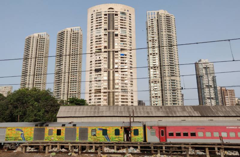 'Billionaire Raj' Explores Cronyism, Corruption and the Rise of India's Super-Rich