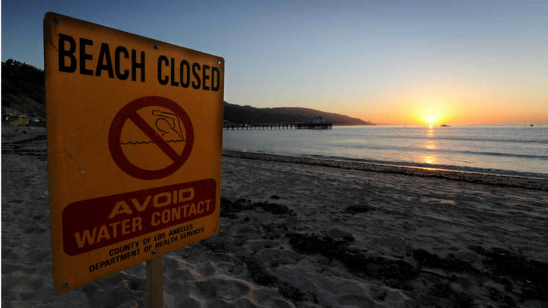 Public's Right to Access Challenged on California Beaches
