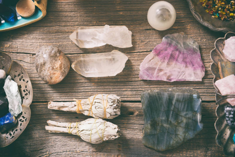 The Rising Popularity Of Astrology, Tarot and Herbalism