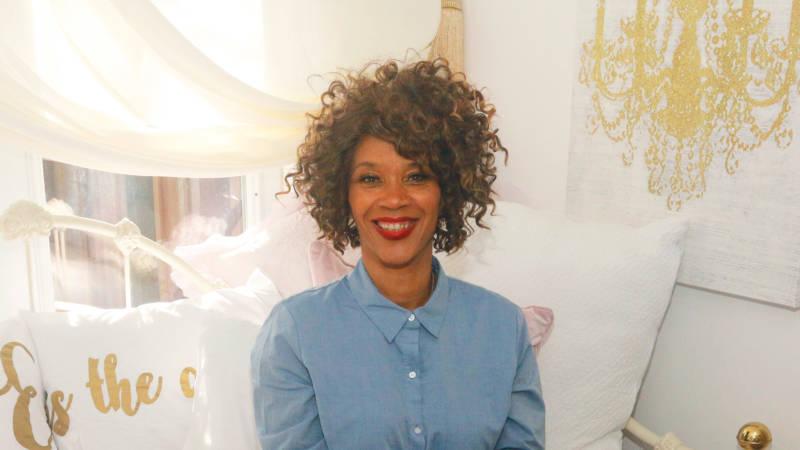 Regina Louise Shares her Struggles, Success After Foster Care
