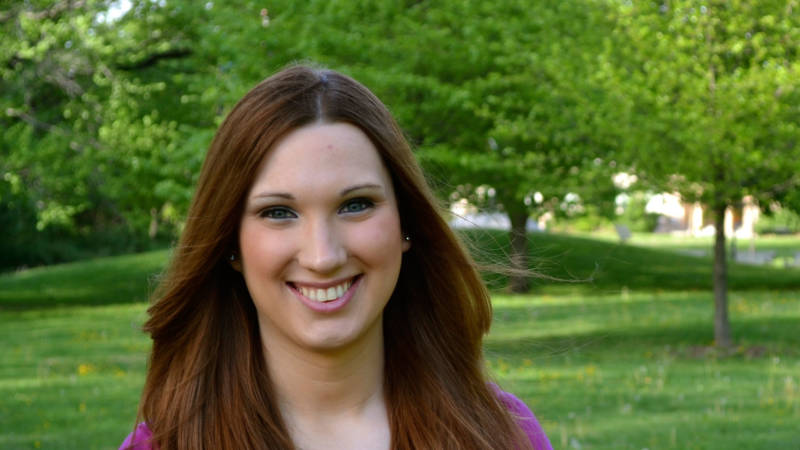 Activist Sarah McBride on How 'Tomorrow Will Be Different' for Transgender Community