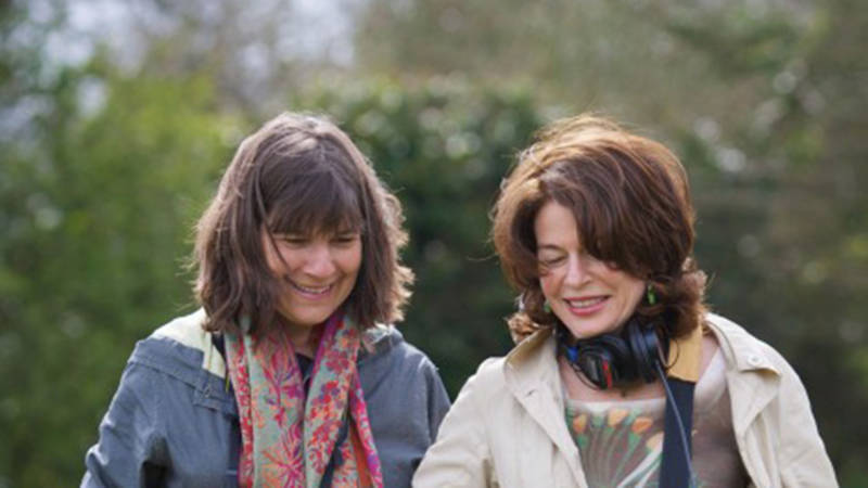 The Kitchen Sisters on Cultural 'Keepers'