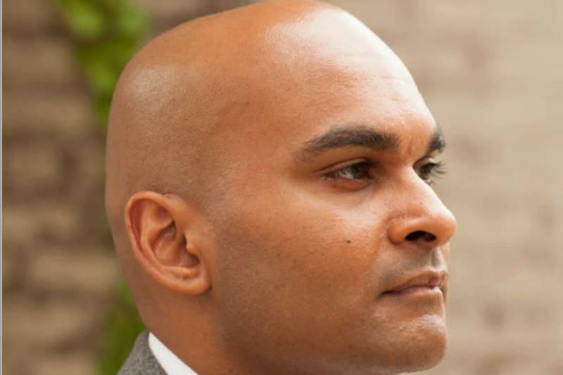 National Review's Reihan Salam Argues Against Open Borders