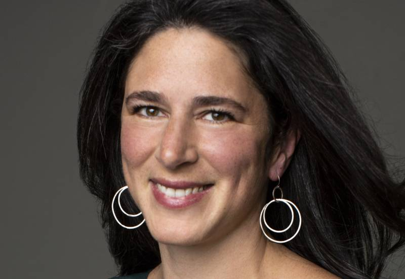 Rebecca Traister Validates Women's Anger in 'Good and Mad'