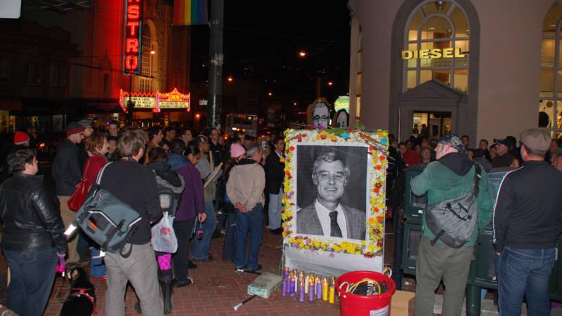 Documentary Highlights Impact of Late SF Mayor George Moscone