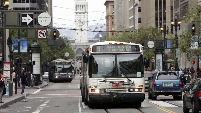 Muni Bus Driver Shortage Worse Than Previously Disclosed