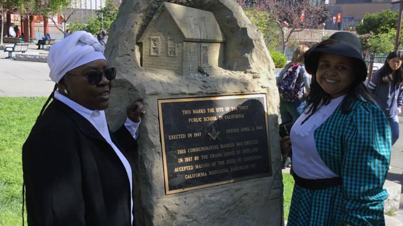 Exploring California's African-American History
