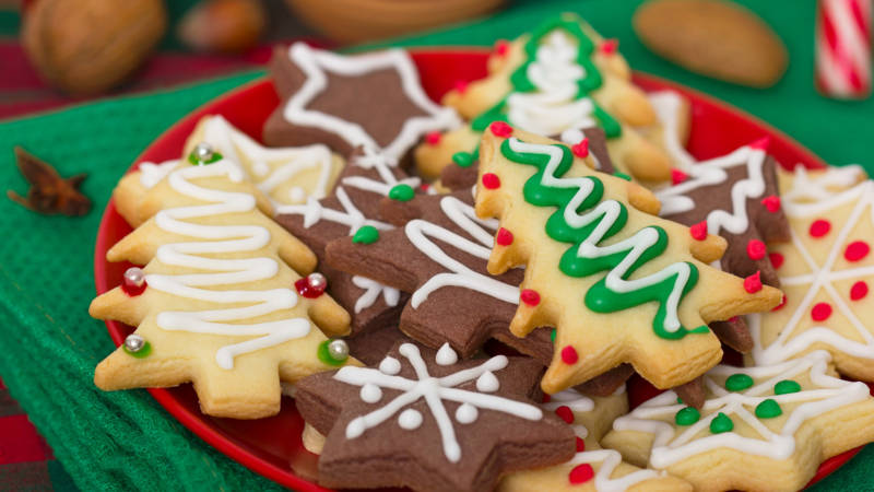Tips and Tricks for Better Holiday Baking