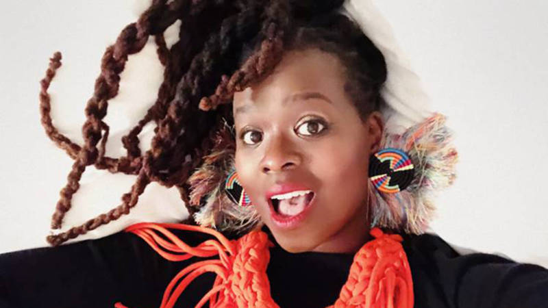 Jazz Vocalist Somi Takes on Gentrification with 'Petite Afrique'