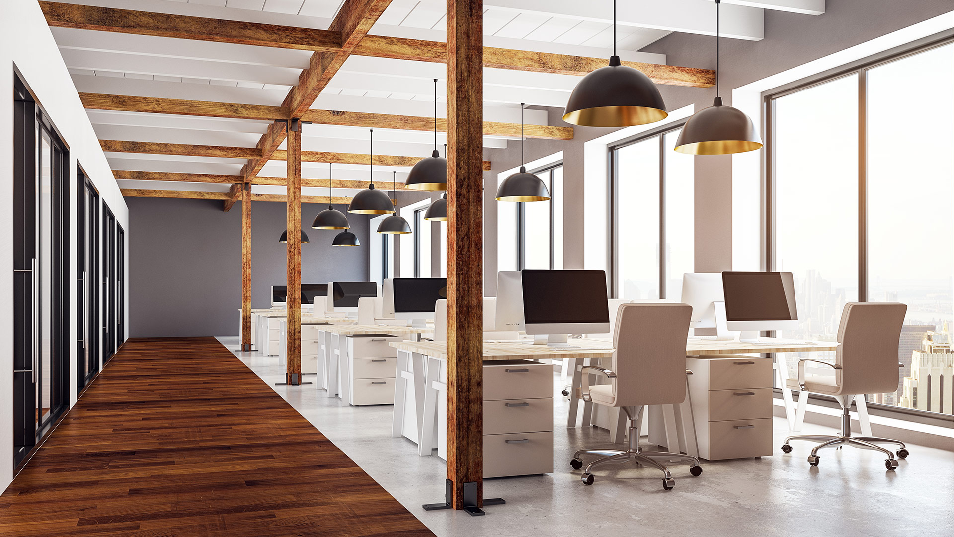 If Workers Hate Open Office Plans  Why Do They Keep
