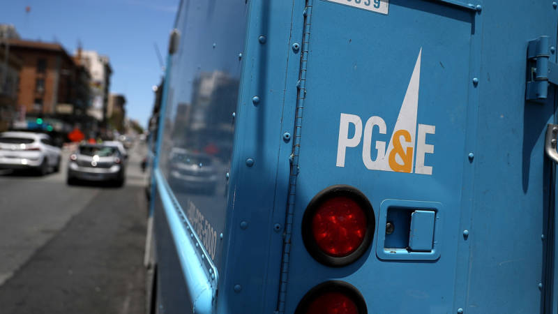 State Senator Scott Wiener Introduces Bill for State Takeover of PG&E