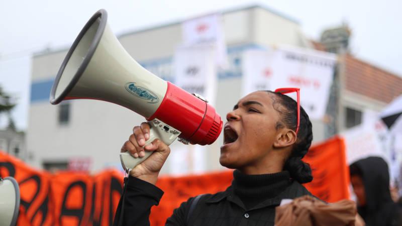 Forum on the Road: Oakland Teachers Strike Begins