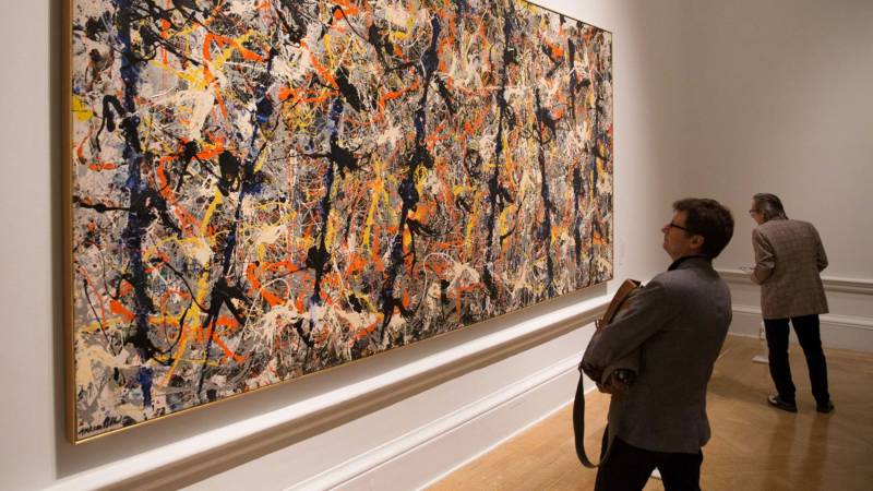 Rebroadcast: The Science of 'How Art Works' | Forum | Forum