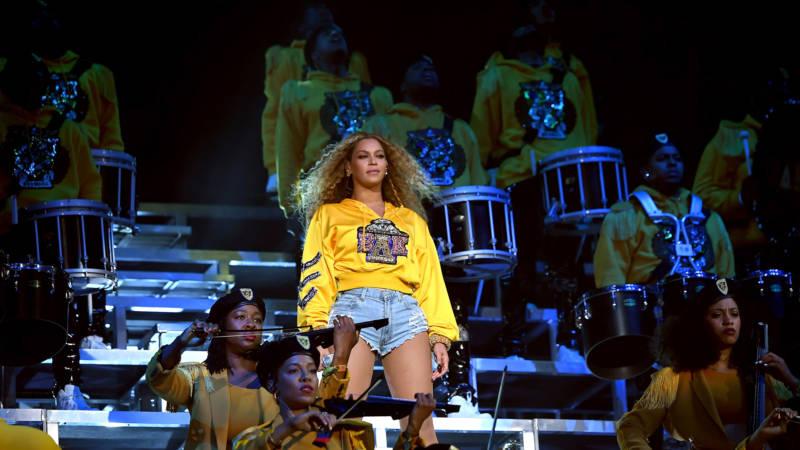 'Queen Bey' Explores Why Beyoncé Transcends Classification
