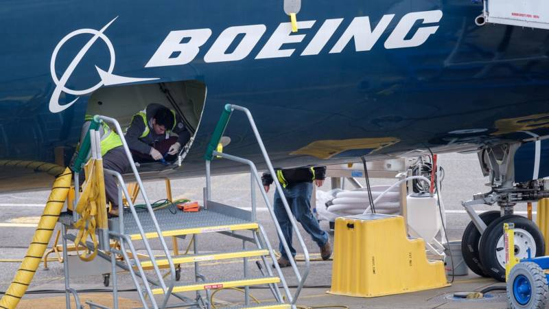 Crashed Boeing Jets Lacked Optional Safety Features | Forum