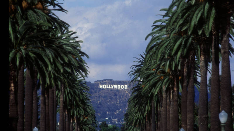 A Portrait of Los Angeles in Letters and Diaries