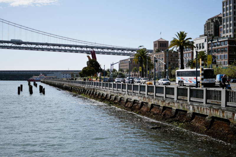Proposed Homeless Navigation Center in Embarcadero Community Sparks