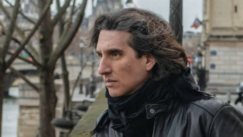 Hershey Felder Revisits the Music of Debussy and the Romance of Paris
