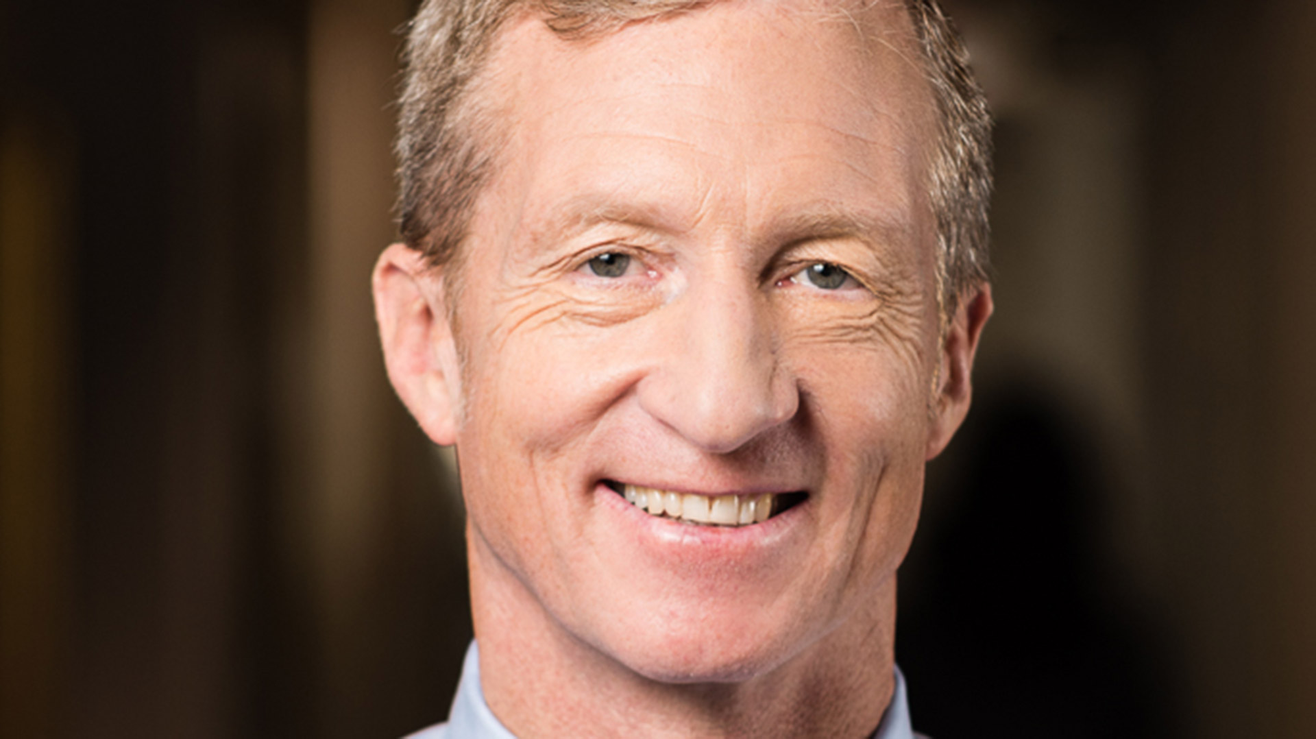 Tom Steyer >> Tom Steyer Leads Charge for Impeachment of President Trump