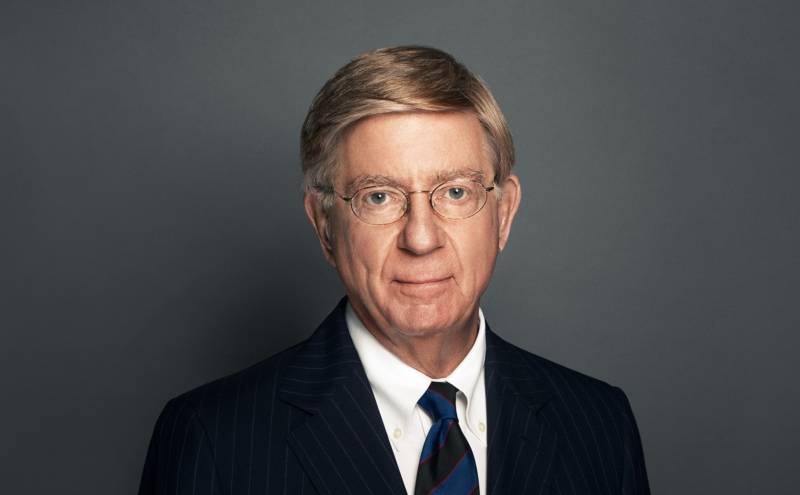 In 'Conservative Sensibility,' George F. Will Aims to Return GOP to Its Roots