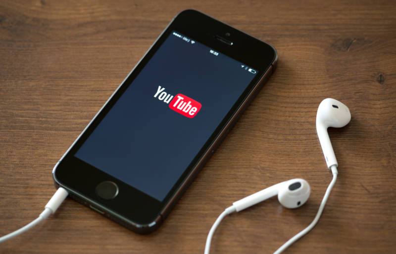 Facing Federal Investigation, YouTube Considers Children's Content