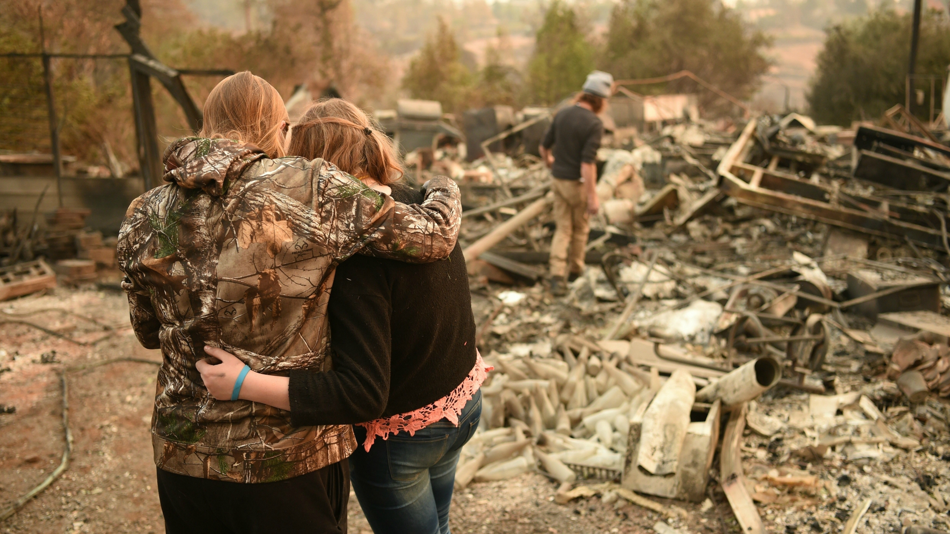 Nearly 350,000 California Homeowners in Fire Prone Areas Dropped by Insurers