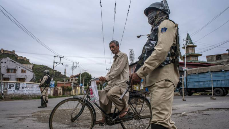 Tensions Continue to Rise After India Revokes Kashmir's Autonomous Status