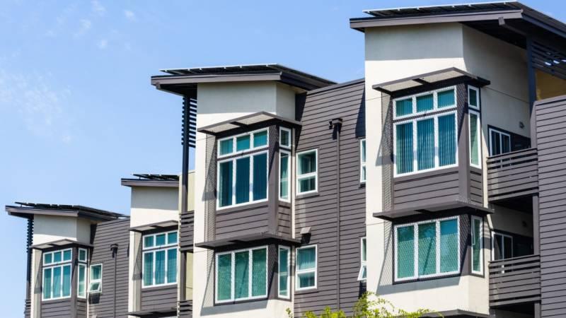 Suburban Communities Are Blocking Apartment Construction, Report Finds